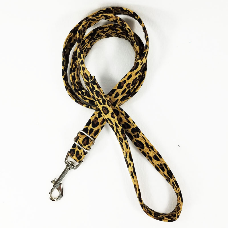 Cheetah Adjustable Leash