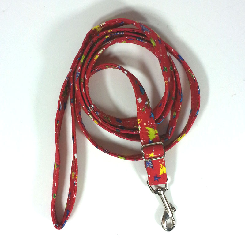Christmas Adjustable Leash