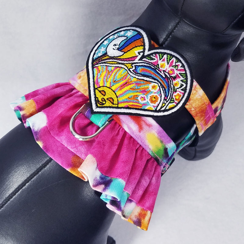 Groovy Chick Boutique Harness
