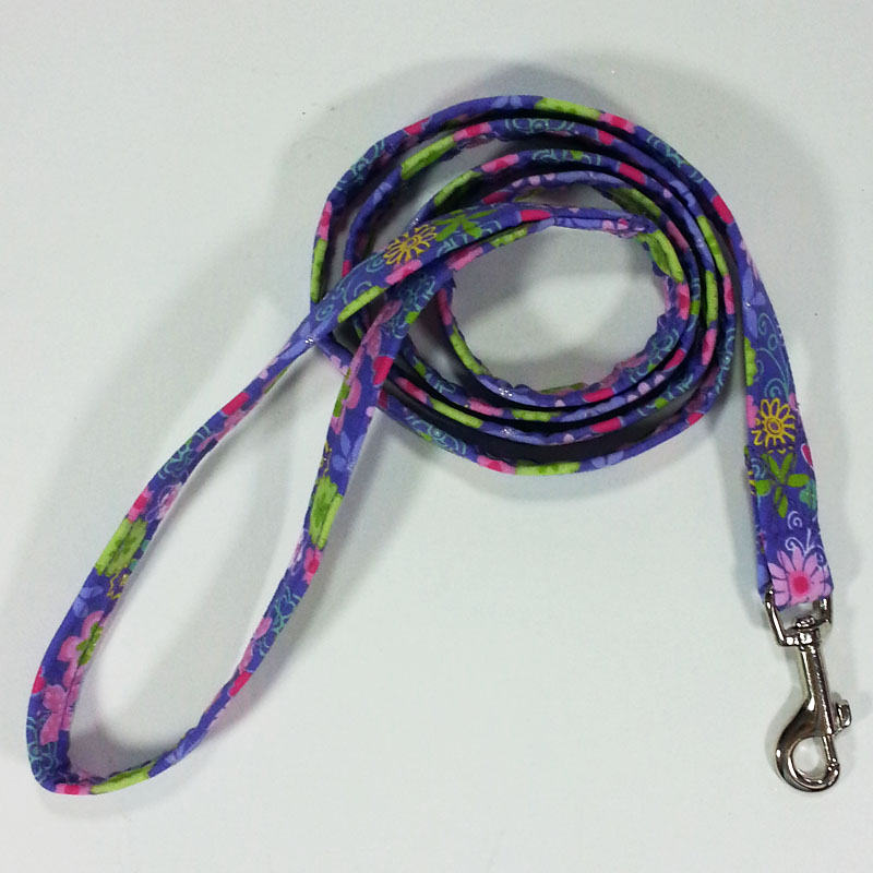 Lavender 4' Lightweight Lead