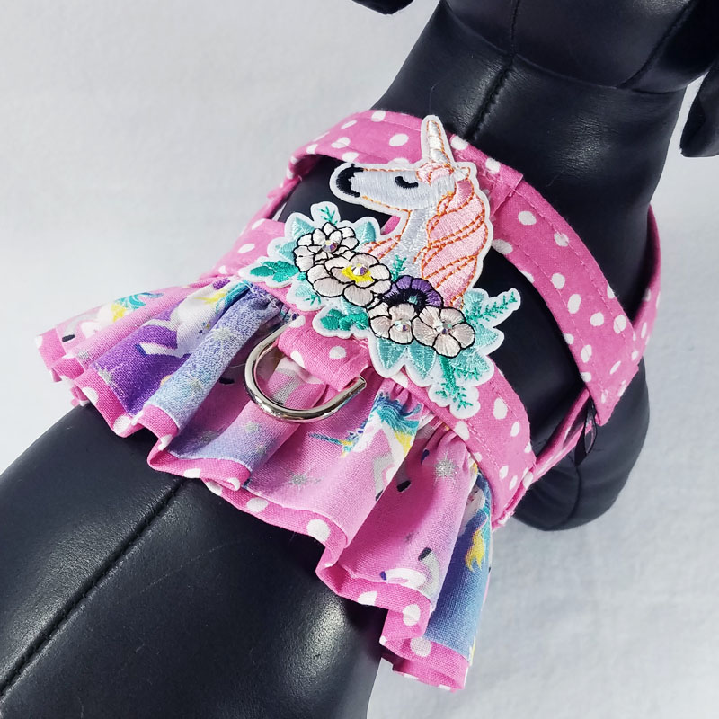Magic Unicorn Boutique Harness