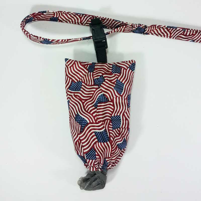 Old Glory Dooty-Duffel