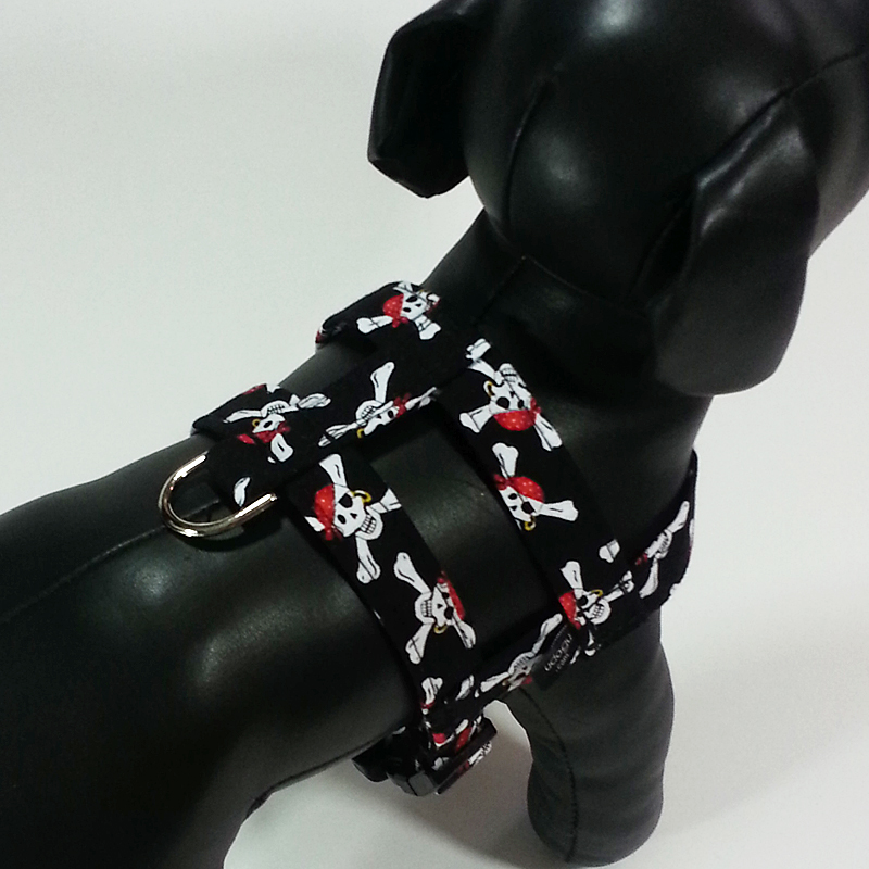 udogu easy on dog harness